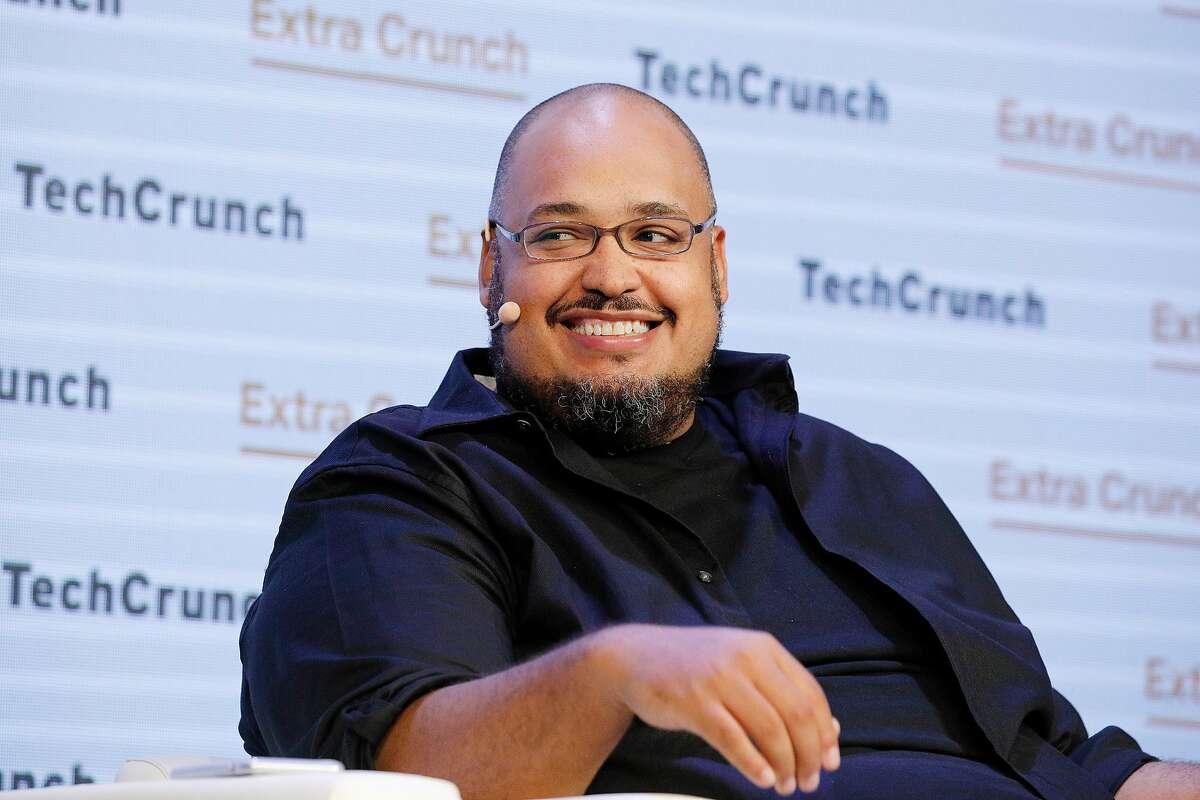 Y Combinator CEO Michael Seibel speaks onstage during TechCrunch Disrupt San Francisco 2019. Seibel recently joined the board of Reddit.