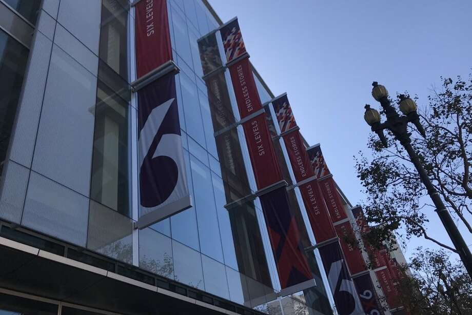 Ingka Centres, the mall owner division of IKEA's parent company, has purchased the 945 Market St. Photo: Jason F. / Yelp