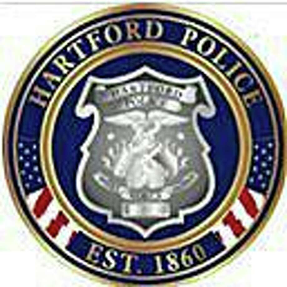 Hartford police Photo: Contributed Photo