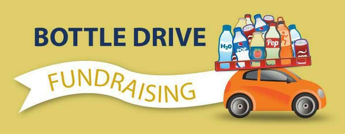 Boy Scout Troop 25 is holding a can and bottle drive Saturday, Sept. 5.