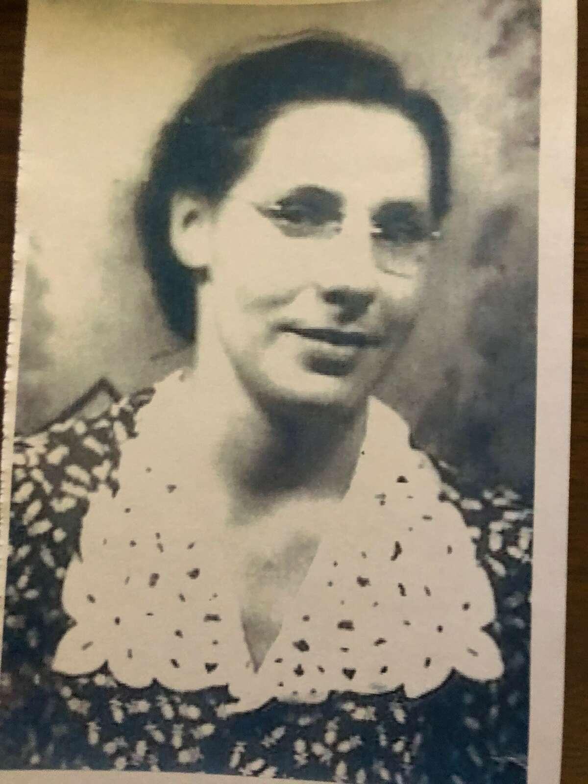 Dorothy Zachary