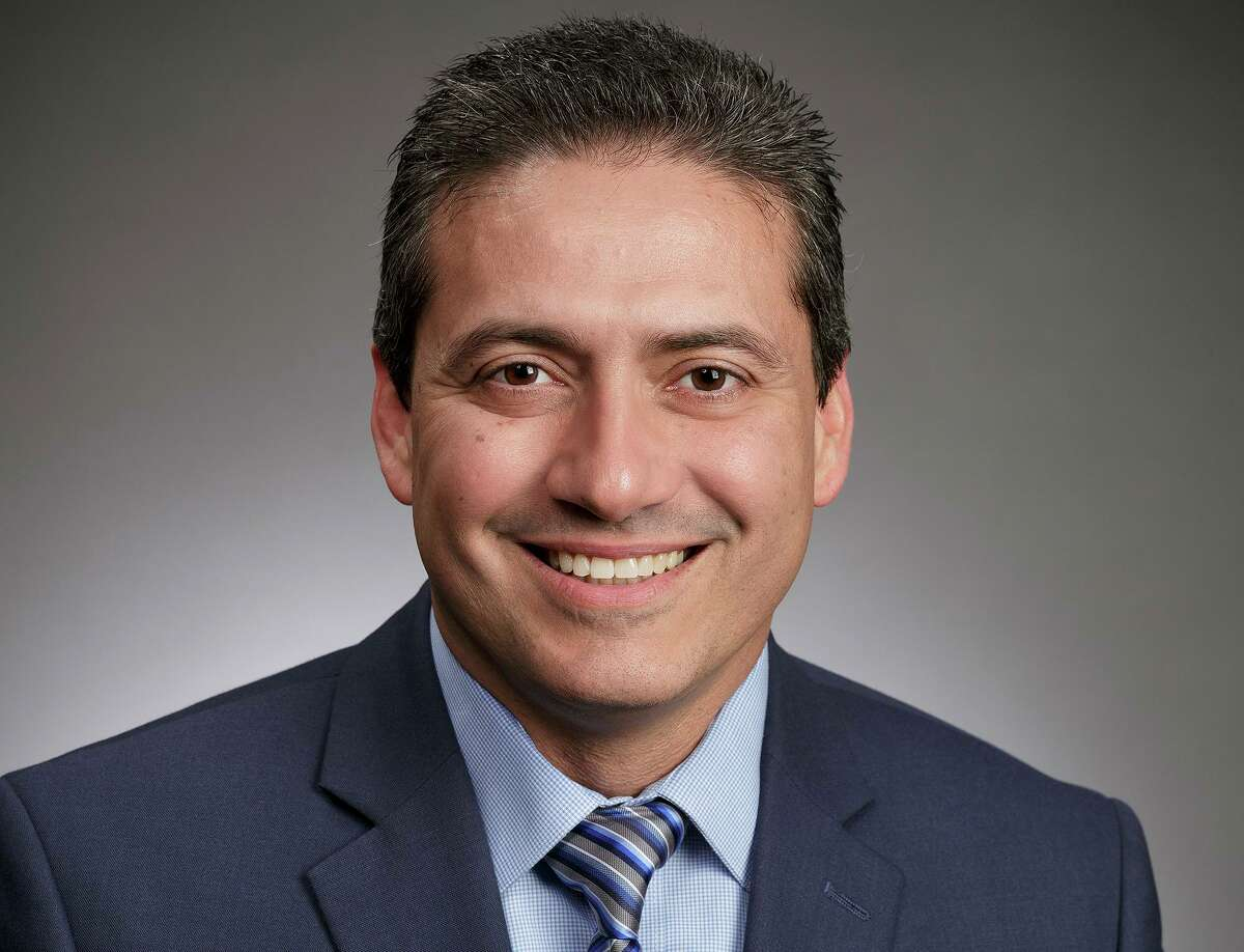Augusto Sepulveda, M.D., MPH, FACP, has been promoted to associate chief medical officer effective Sept. 8 and his storied journey to live the American dream is becoming a reality for the native Puerto Rican.