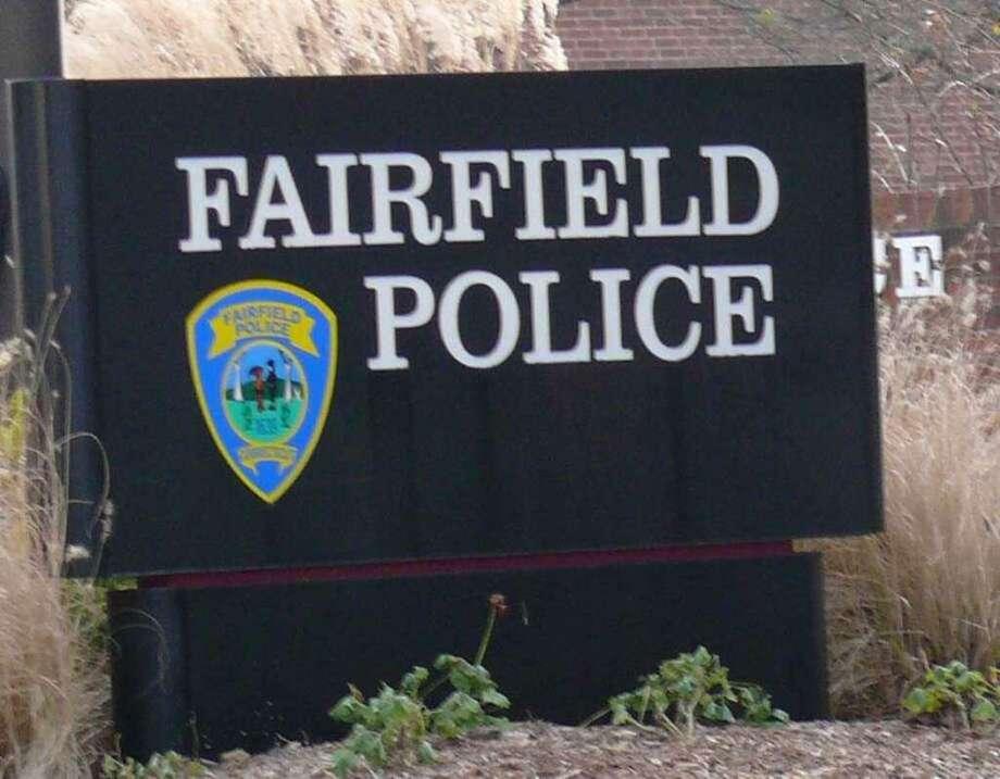 Fairfield Police Headquarters Photo: File Photo