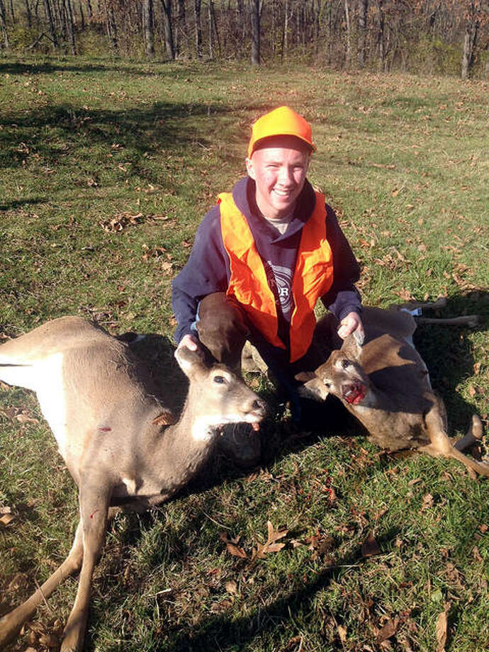 Bowhunting enthusiasts begin heading to the woods (Oct. 1) for the annual opening of the archery deer season.
