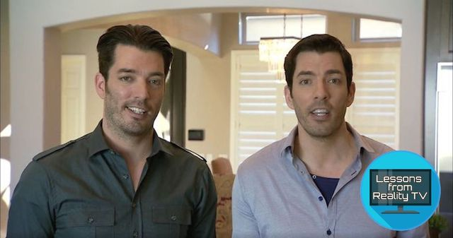 Which Property Brother Is Better at Home Design? thumbnail
