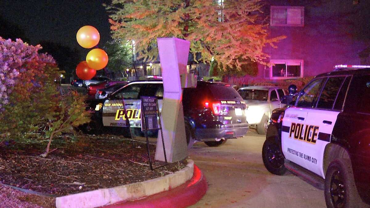 A 16-year-old boy was shot and killed following an argument at an apartment complex on the city's Northwest Side, according to the San Antonio Police Department.