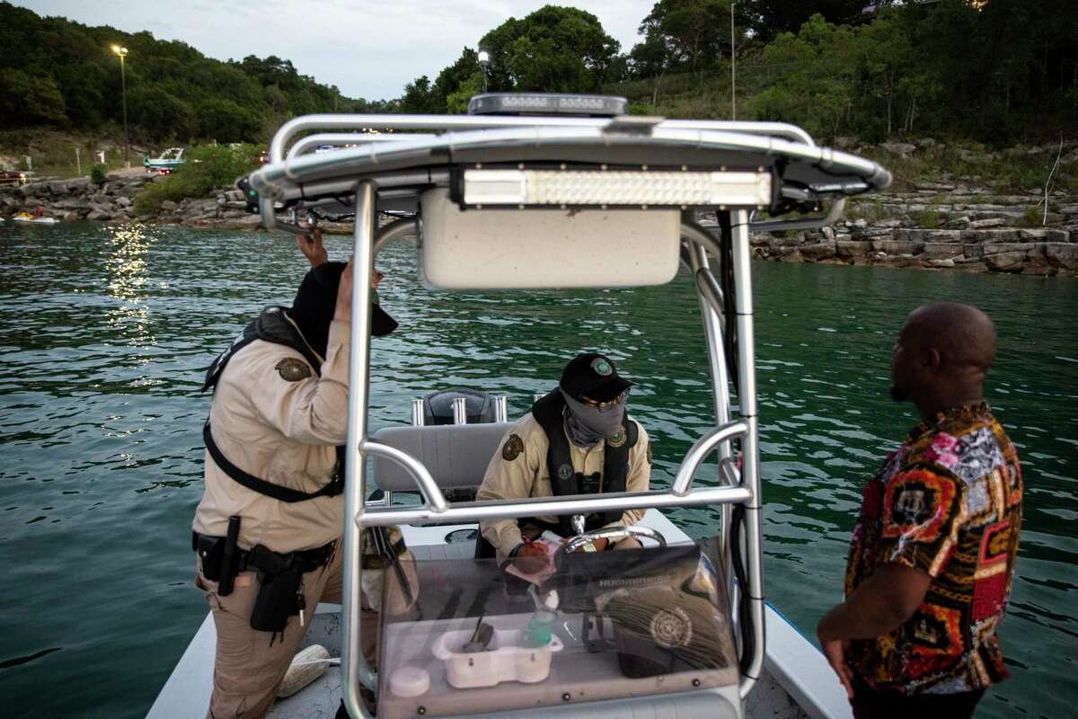 Boatin incidents statewide surpassed last year's Memorial Day weekend in almost every category, according to a release from the Texas Game Wardens.