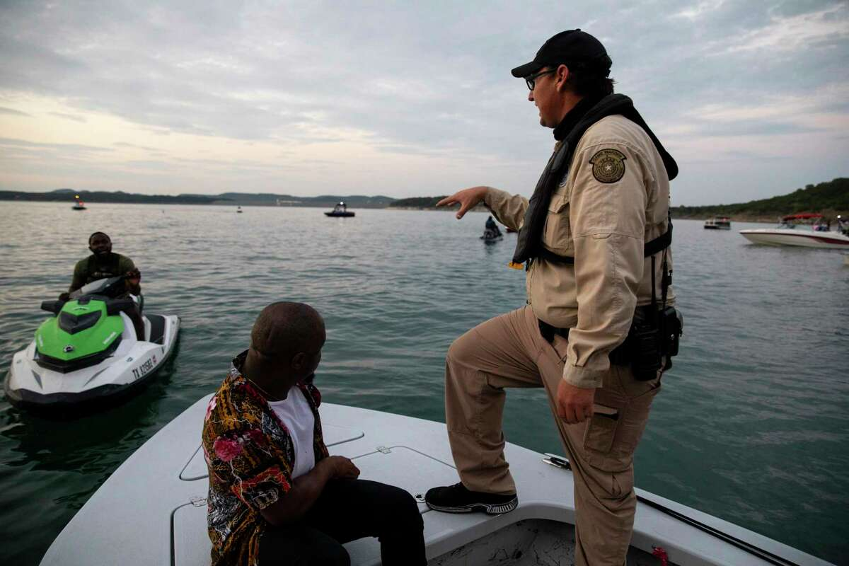 Game wardens responded to six open water drownings, 17 boating accidents and three boating-related fatalities - of which occurred on Lake O' Pines, Toledo Bend and Canyon Lake.