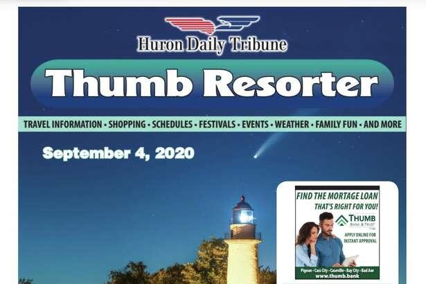 Thumb Resorter - Sept. 4, 2020