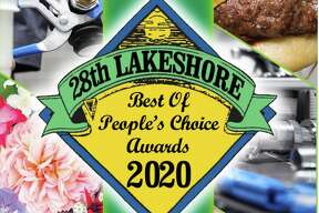 28th Lakeshore Best of People's Choice Awards 2020