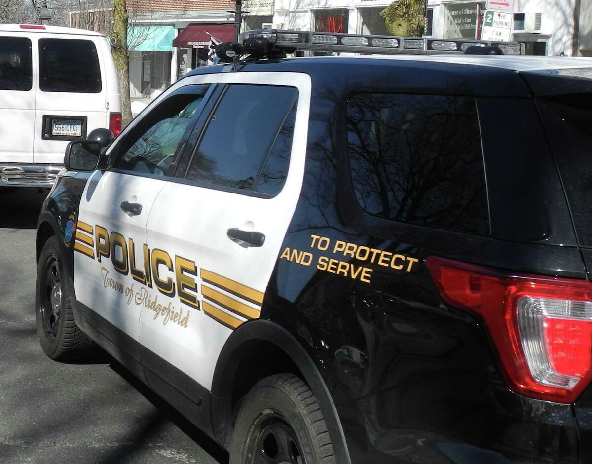 Ridgefield Police cars will outfitted with dashboard cameras, and officers will be required to wear body cameras by July 2022, but town officials may move to do it sooner than mandated by the state.