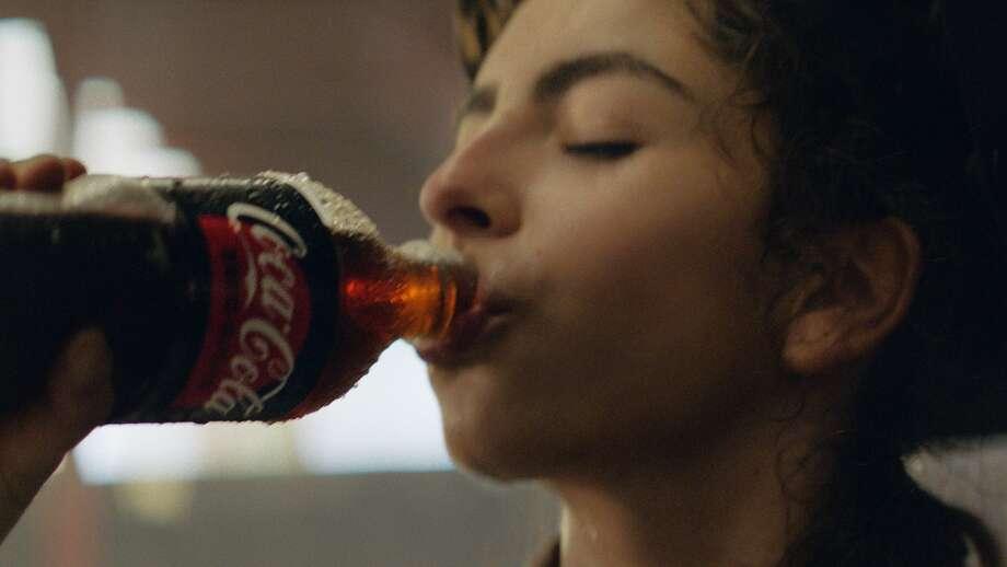 Photo: Courtesy Of Coca-Cola