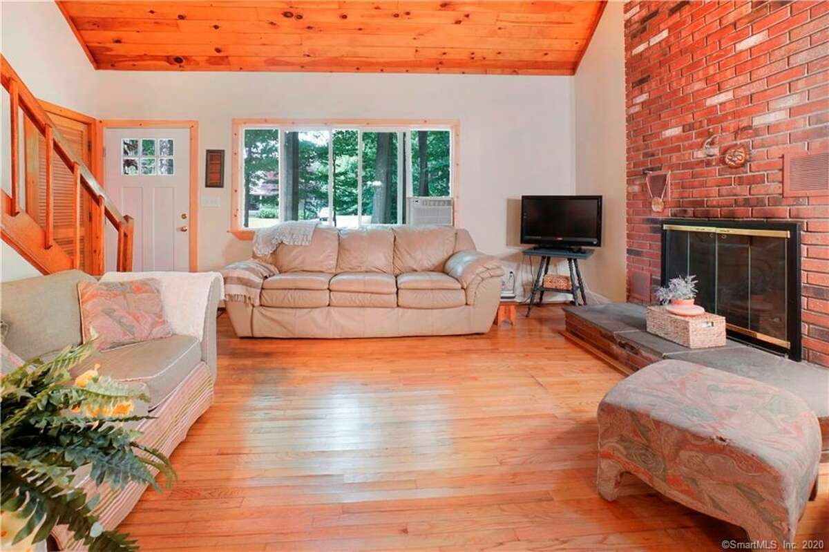 Guilford: 159 Janeway Drive Price: $340,000 Home type: House Bedrooms: 4   Bathrooms: 2   2,185 square feet Full listing