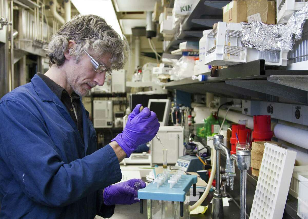 Fred Hutch, UW begin recruiting for Regeneron trial, a treatment touted as a 'cure' by Trump The University of Washington and Fred Hutchinson Cancer Research Center have started recruiting patients for a new study on the Regeneron antibody treatment, an experimental drug that President Donald Trump was recently administered in his own fight against the novel coronavirus. The antibody cocktail, called REGN-COV2, is meant to mimic the body's response to infection and may serve as a treatment for early and less serve cases until a vaccine is found. So far, Phase 1 trials have shown positive trends of reducing viral loads and time to alleviate symptoms of COVID-19 in non-hospitalized patients. It has also been shown to reduce medical visits.