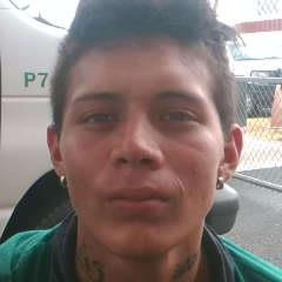 Luis Fernando Ramirez, a 20-year old Honduran citizen, crossed the border illegally.