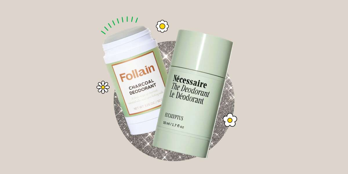 It's 2020, which means that by now, you, I, and pretty much everyone else has thought about transitioning to a natural deodorant at least, uh, 100 times. Cool-cool. But whether you are just lazy and don't want to figure out which natural deodorant is best (keep scrolling) or you just have no idea how to make the switch successfully, here are a few things you need to keep in mind: Remember: Deodorant doesn't stop sweat-only antiperspirants do. Antiperspirants contain aluminum compounds (which, for the record, haven't been proven to be bad for you) that plug your sweat ducts to stop your body from releasing sweat. Deodorant (both natural and not), however, uses odor neutralizers (like essential oils, baking soda, and probiotics) and/or moisture absorbers (like charcoal and bamboo powders) to stop you from smelling. Some formulas can be sensitizing. Even though they're made with clean, green ingredients, certain natural deodorants can be irritating, so patch-test your formula on a small area of skin first. As a rule, if you have sensitive skin, skip deodorants made with baking soda and essential oils like lavender and citrus oil. There's a bit of an adjustment period. That annoying detox period everyone talks about? It's real. When you first switch to a natural deodorant, your pits