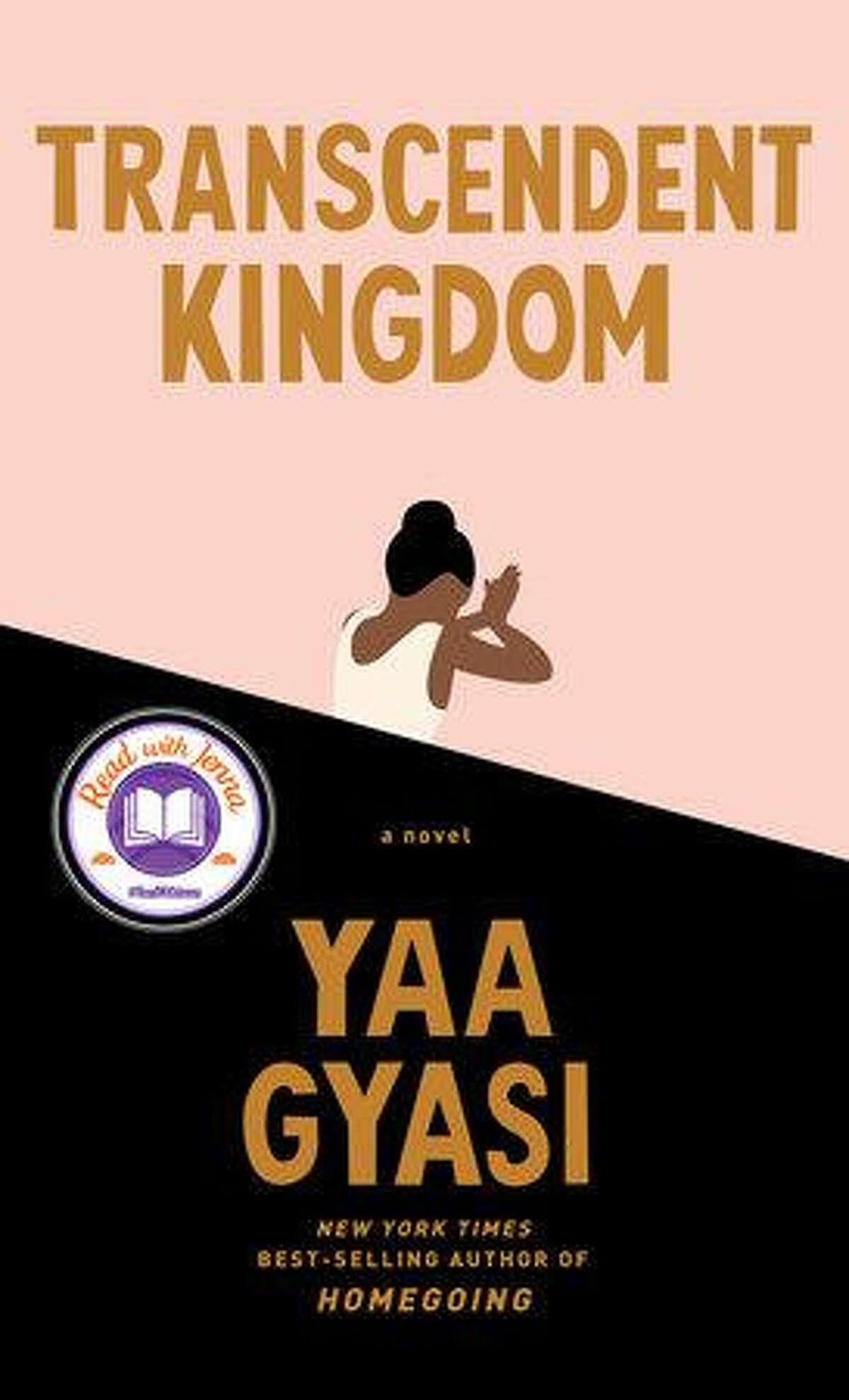 """Transcendent Kingdom"" is Yaa Gyasi's latest novel."