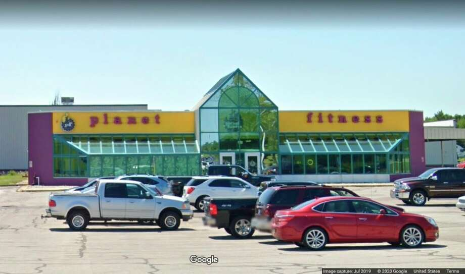 Planet Fitness is located at 701 Joe Mann Boulevard in Midland. (Screen photo/Google)