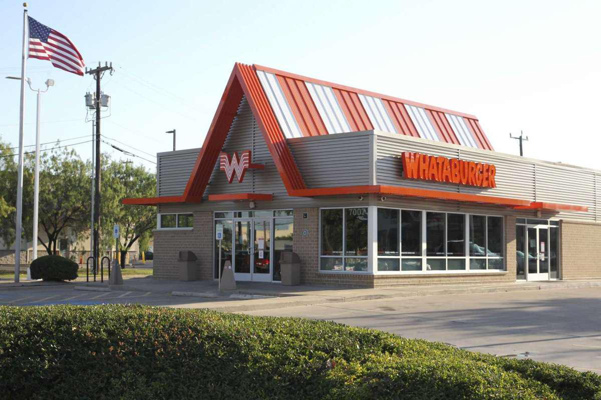 New poll raises question: Who are the 1% of Texans who haven't heard of Whataburger?