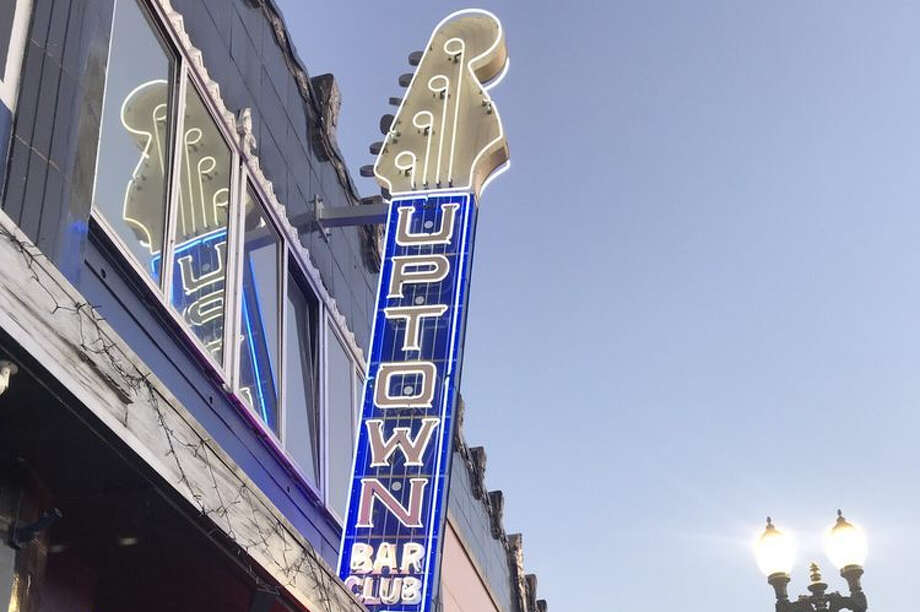 The Uptown Nightclub at 1928 Telegraph Ave in Oakland has announced its permanent closure. Photo: Rachel M. Via Yelp
