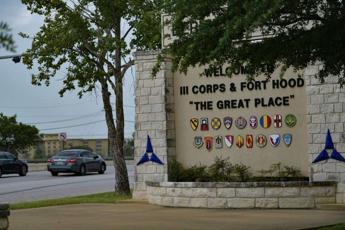 """The chairs of two key Armed Services subcommittees wrote Army Secretary Ryan McCarthy demanding documents and information related to the recent """"disturbing"""" deaths of multiple soldiers stationed at Fort Hood."""