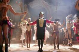 """The Greatest Showman"" will air this weekend."