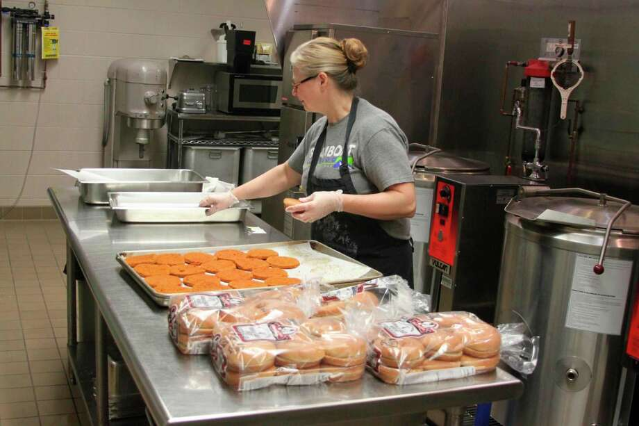 Manistee Area Public Schools announced ithas extended its free nutrition program through Dec. 31 or until funding runs out, meaning all children 18 and under can receive free meals. (File photo)