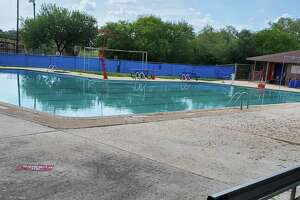 When it reopens, Converse City Park pool will be under the operation of the Judson Independent School District.