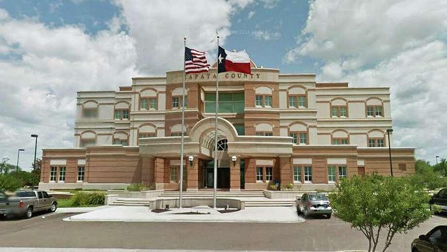 Photo: Courtesy /Zapata County Courthouse