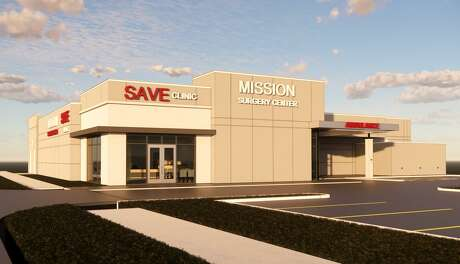 When it opens in the spring, the Mission Surgery Center will be the only Medicare-accredited ambulatory surgery center south of downtown San Antonio.
