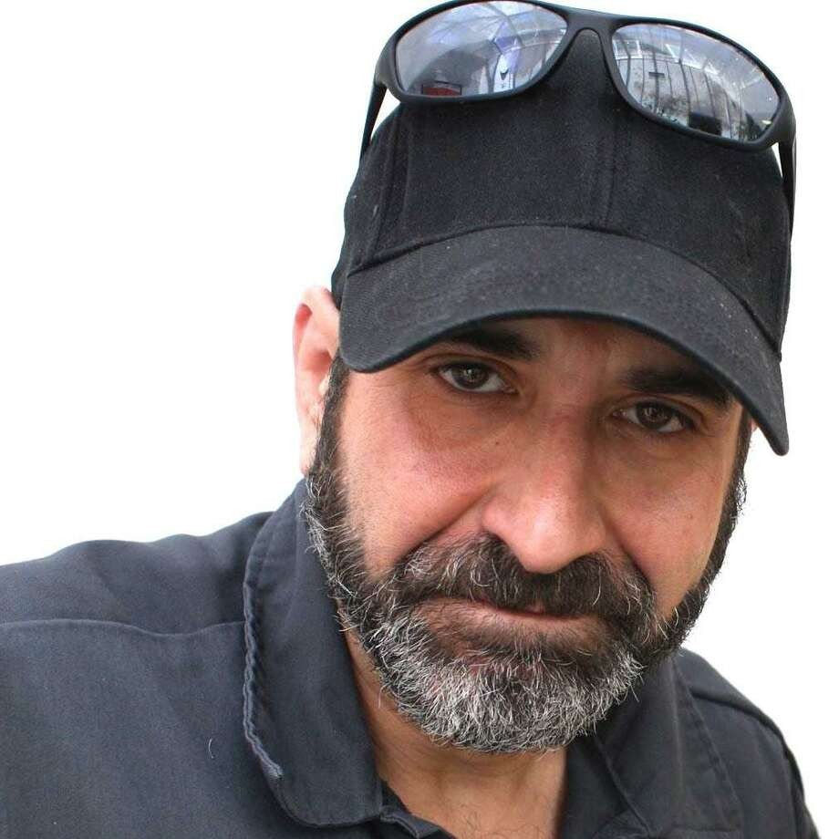 East Coast native and award winning comedian Dave Attell is scheduled to perform his stand-up show May 1 at The Warehouse in Fairfield. Photo: Dave Attell / Contributed Photo /