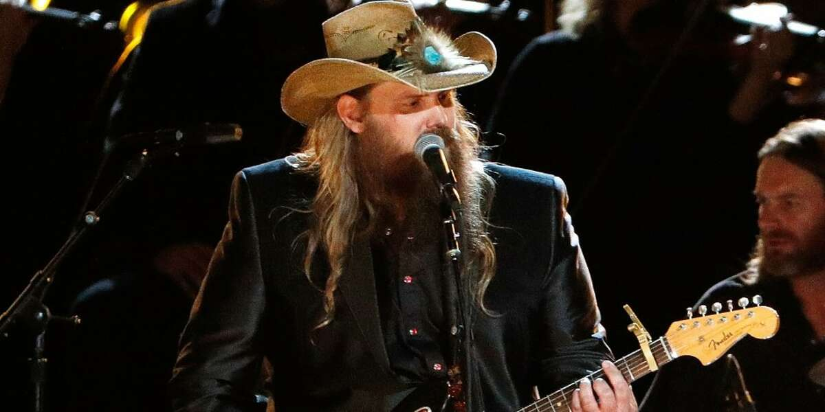 Chris Stapleton (Taylor Hill / Getty Images)