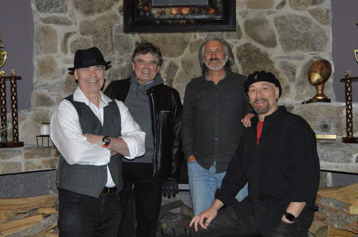 The Jewish Community Center in Sherman will present a concert with the Four Horsemen Sept. 12 at 6:30 p.m. A rain date of Sept. 13 is set.