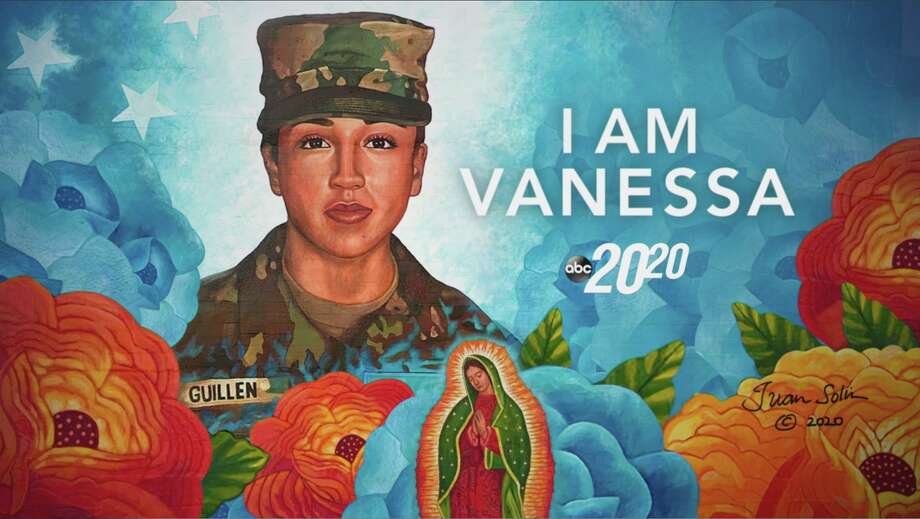 20/20 profiles Vanessa Guillén with exclusive interviews surrounding her death on Friday, Sept. 11. Photo: Courtesy: ABC News