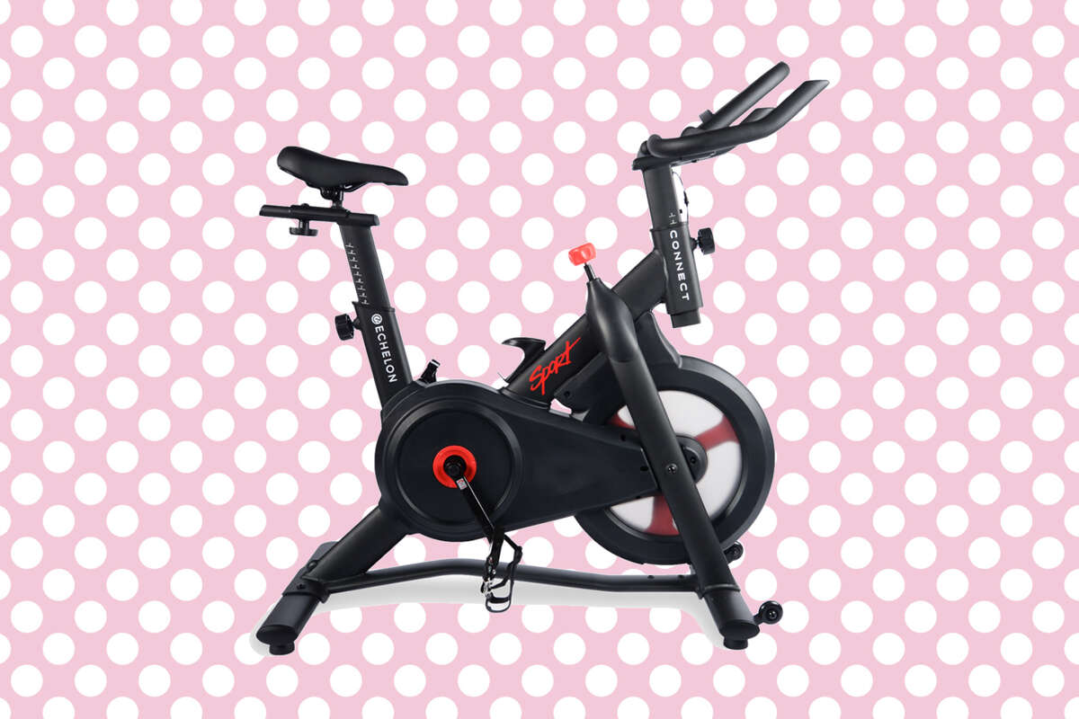 Echelon Connect Sport Indoor Cycling Exercise Bike, $100 off at Walmart
