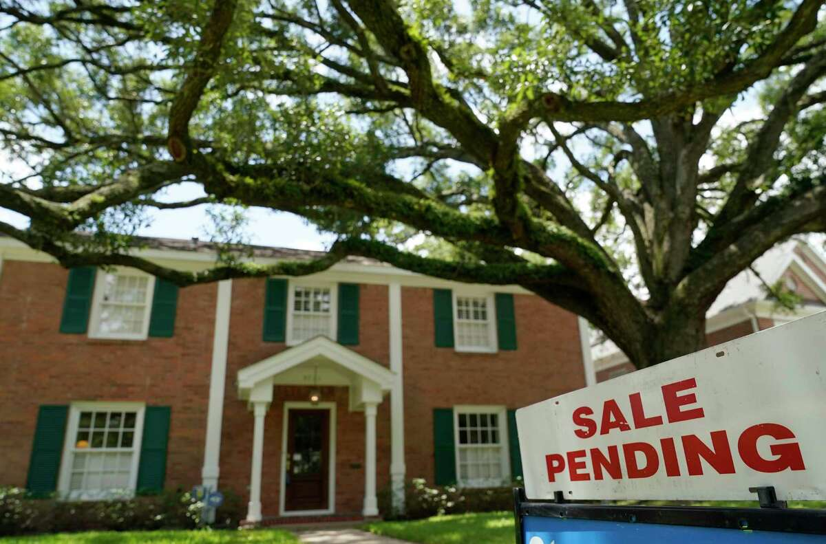 Homes in the Houston metro were listed for a median price of $329,750, a 9.9 percent rise over Dec. 2019, according to realtor.com.