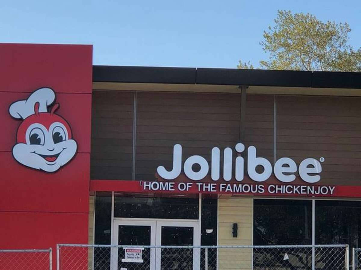 San Antonio's first Jollibee location will open by the end of the year, the Filipino international fast food chain told mySA.com.