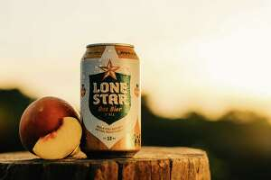 Lone Star Brewing Co. has released a new German-style kölsch called Das Bier Y'all that's infused with peach flavor.