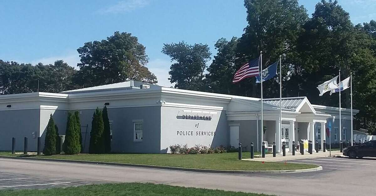 Old Saybrook Police Department