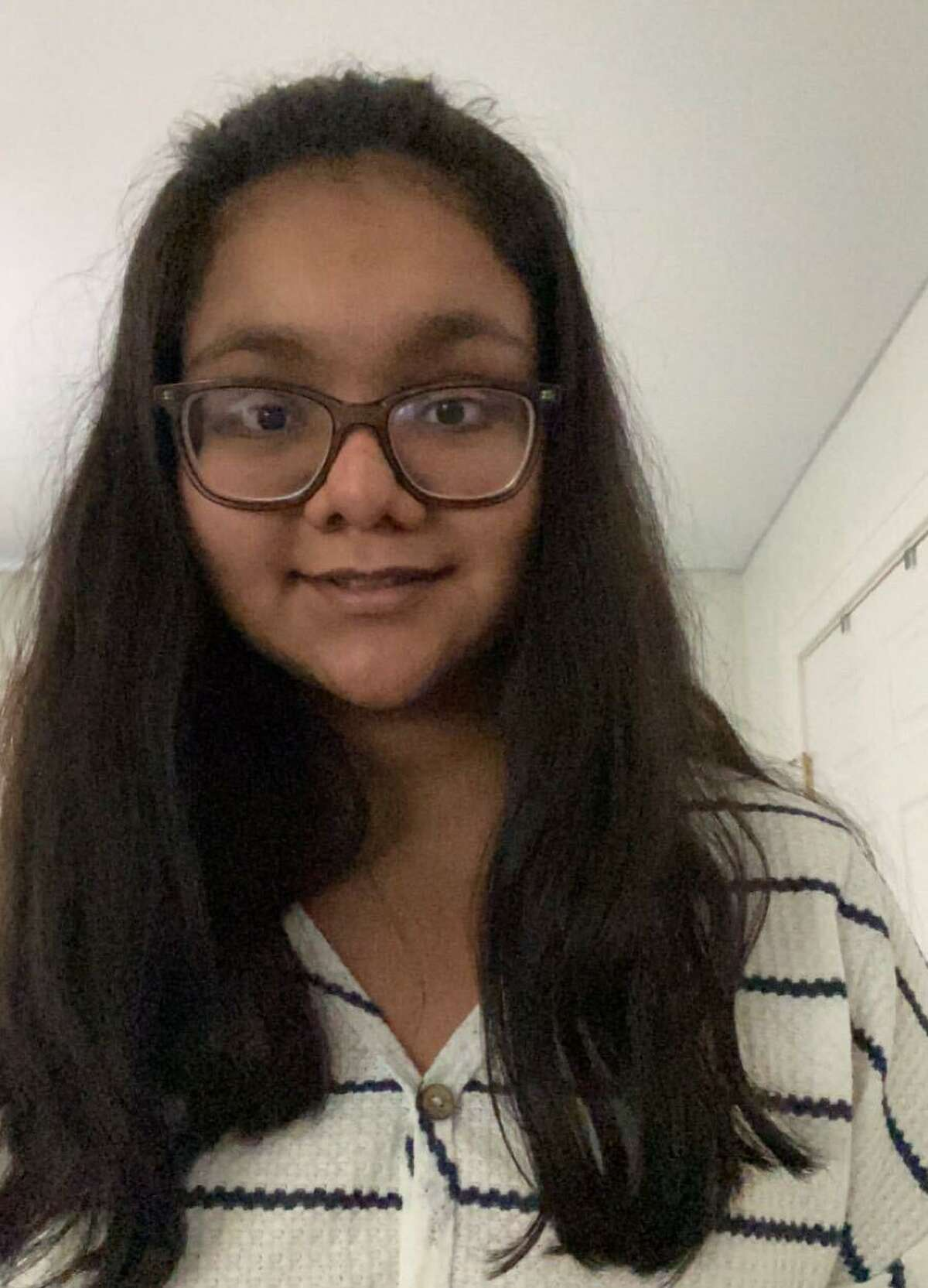 Shelton High freshman Simrin Khan will be on the all-female panel for a webinar titled Connecticut Gears up for Back to School: A COVID-19 Crash Course on Thursday at 6 p.m.