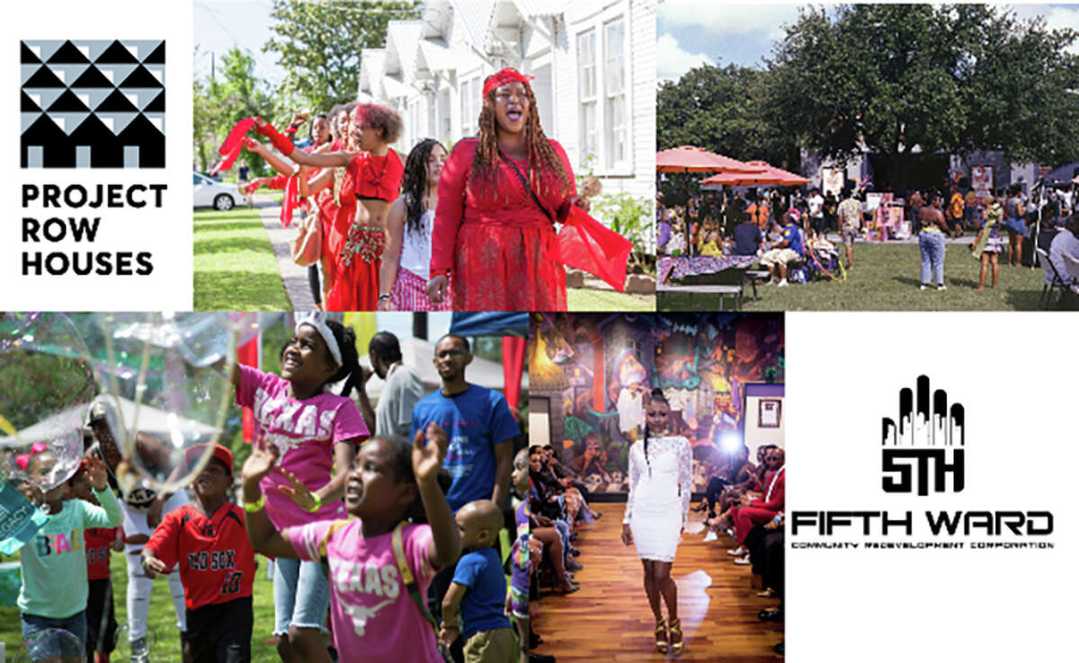 The Texas Commission on the Arts (TCA) designates the Fifth and Third Wards as cultural districts.