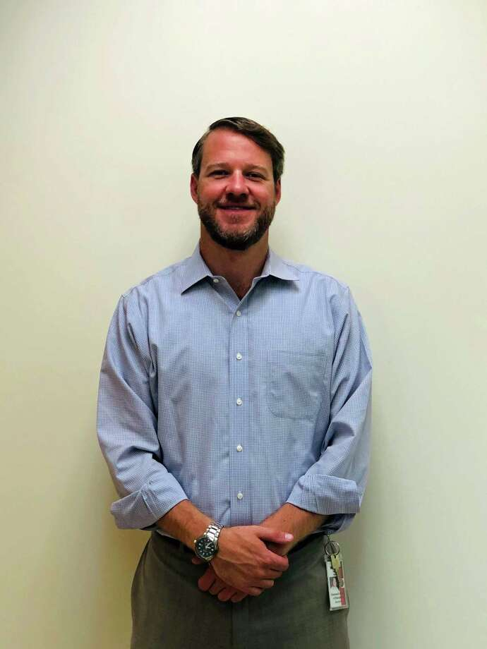 Matthew Hartigan is the Greenwich Public Schools' new interim pupil personnel services administrator, the district announced Sept. 9, 2020. Photo: Contributed / Greenwich Public Schools