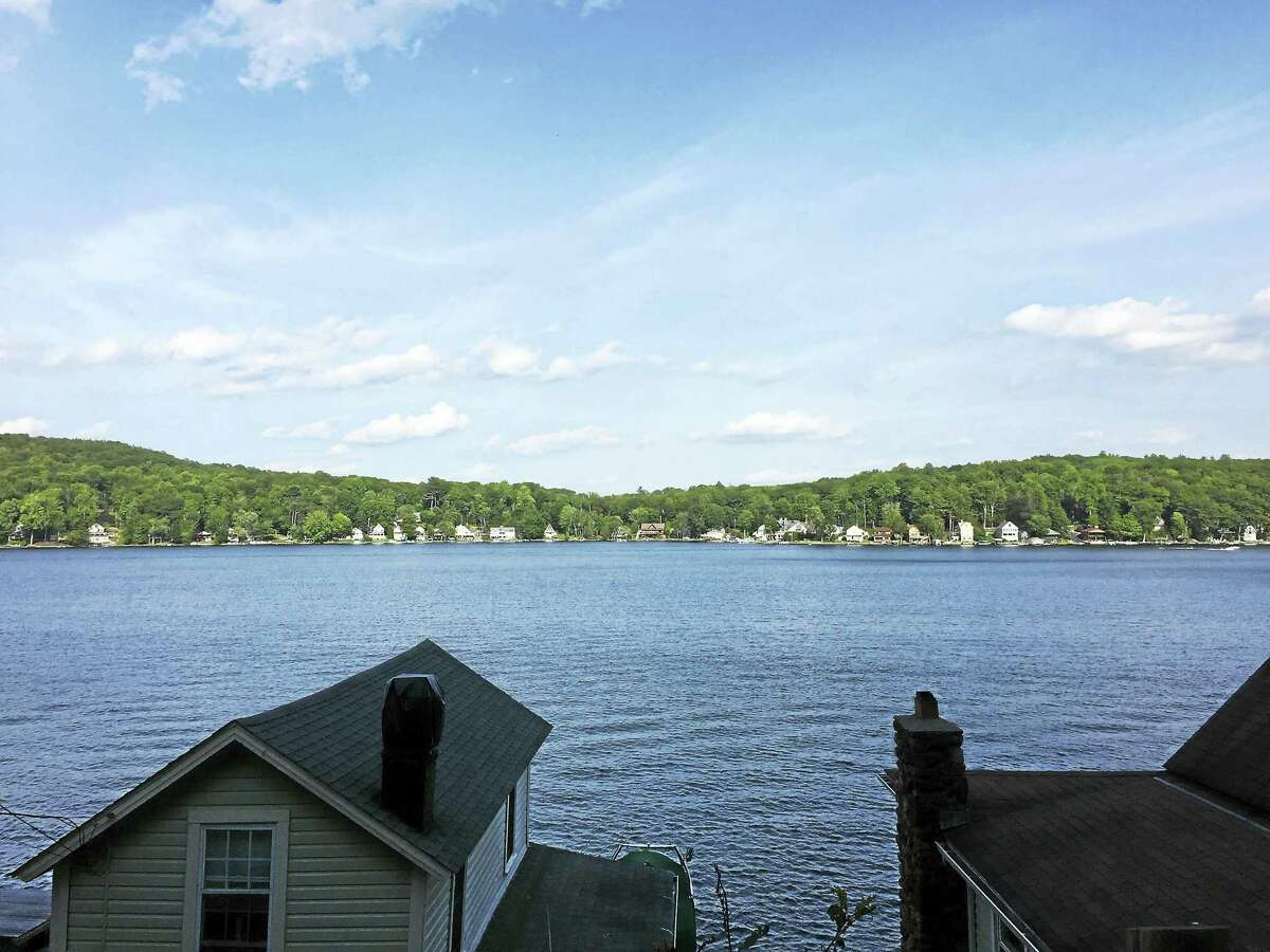 The Board of Selectmen recently discussed increased activity and violations of ordinances on Highland Lake.