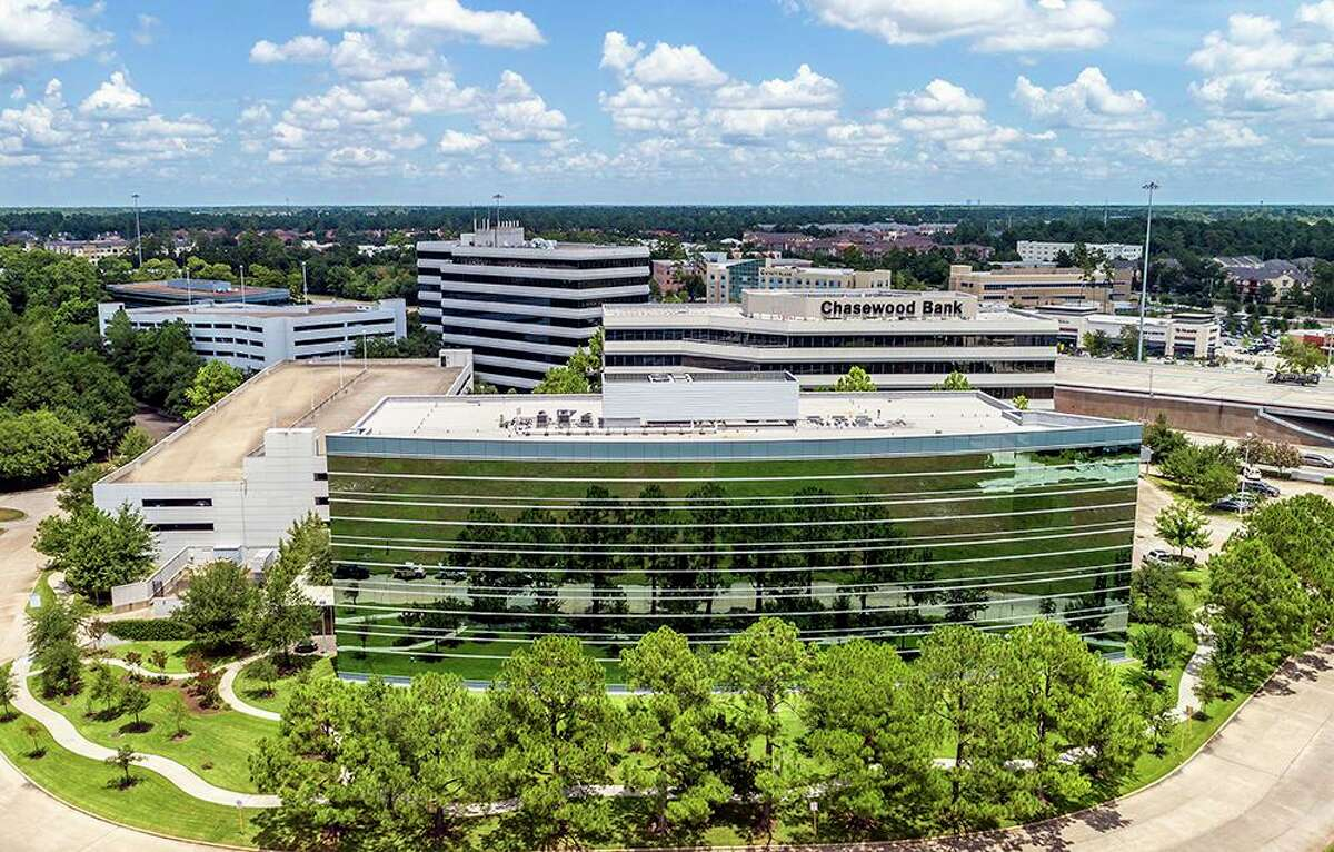 Chasewood Technology Park consists of One, Two, Three and Four Chasewood near the intersection of Texas 249 and Louetta Road.?JLL represented the seller, The GenCap Group, and procured the buyer, Nitya Capital.