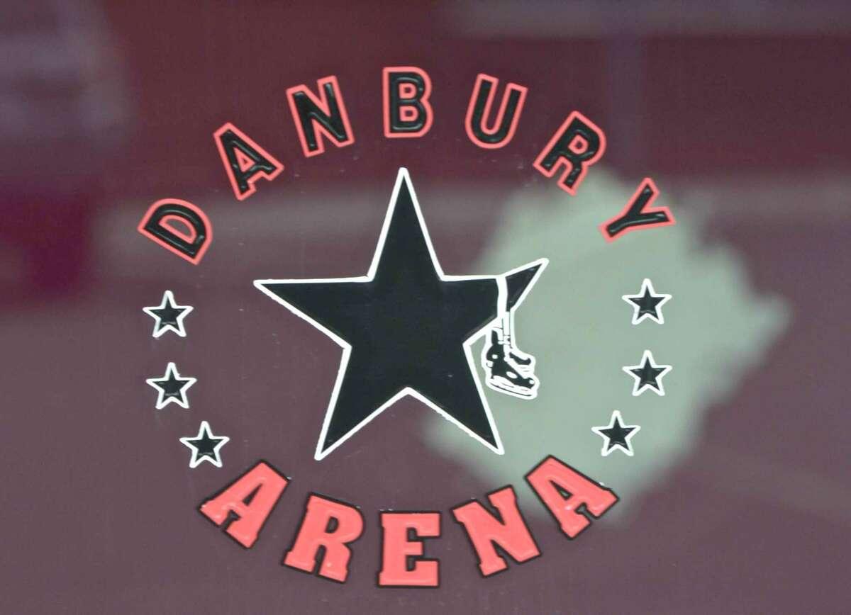 Danbury Ice Arena, Wednesday, March 13, 2019, 1 Independence Way, Danbury, Conn.