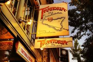 Trattoria La Siciliana located at 2993 College Ave. in Berkeley will permanently close on Sept. 30 after 23 years.