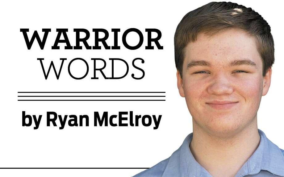 Ryan McElroy Photo: Hearst Connecticut Media
