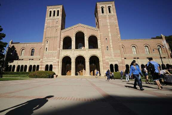 An economist and law professor from UCLA, above, has sharply challenged a recent UC Berkeley study on the effects of an affirmative action ban. (Los Angeles Times/TNS)