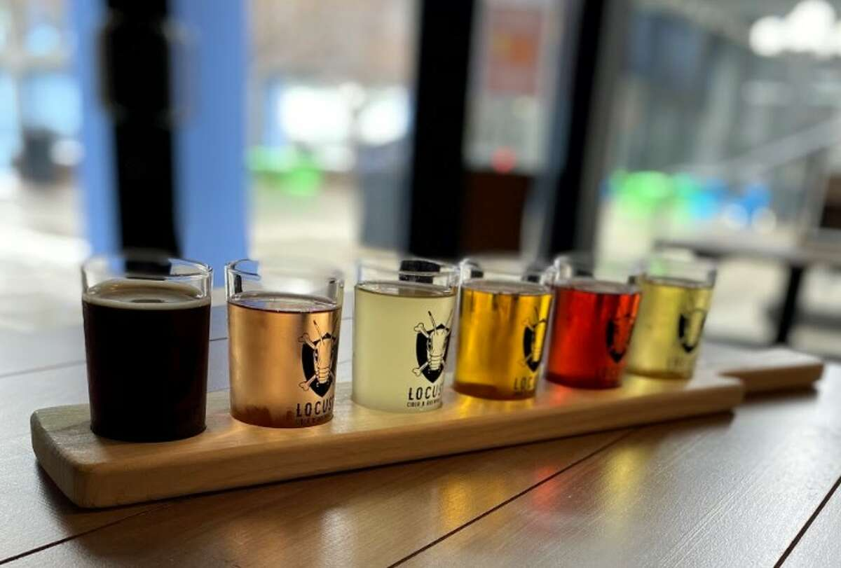 Locust Cider and Brewing Co