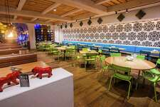 SolToro at Mohegan Sun reopened recently.